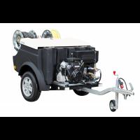 Rioned FlexJet Basic vysokotlaková vozíková čistička do Ø 300 mm