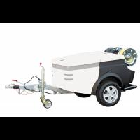 Rioned FlexJet vysokotlaková vozíková čistička do 300 mm